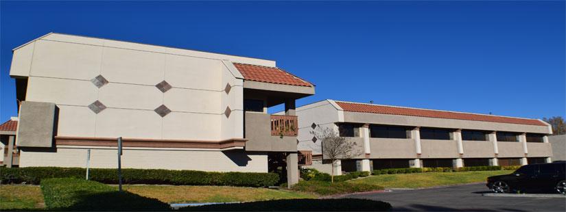 San Bernardino Office